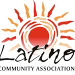 Latino Community Association's Logo