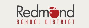 Redmond school District Logo